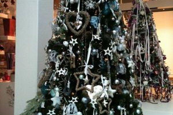 Vianočné trendy sa každý rok menia.