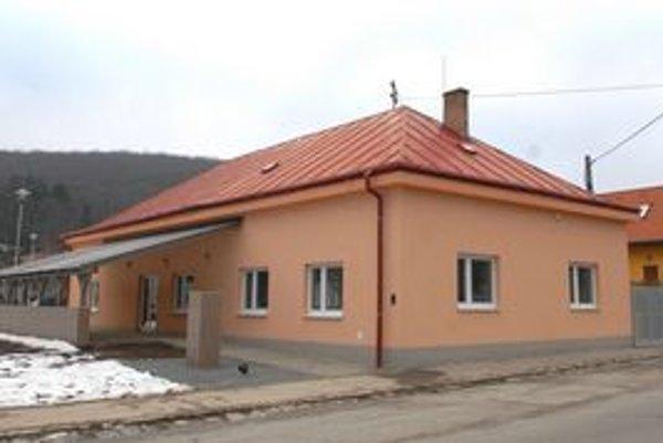 V MČ Myslava zrekonštruovali materskú škôlku.