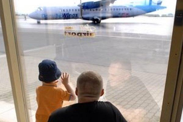 Slováci v zahraničí volajú najmä po linke do Londýna či Mníchova.