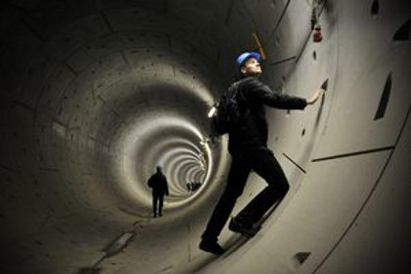 Výstavby metra sa Košičania zrejme nedočkajú.