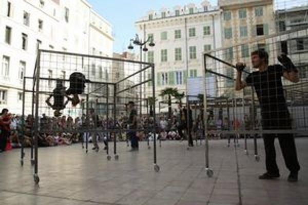 Košičania v Marseille nesklamali.