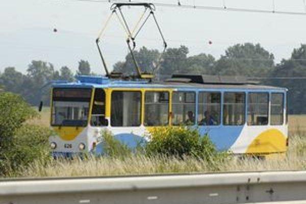 Linka R1 bude premávať len v úseku Havlíčkova-Moldavská, OC.