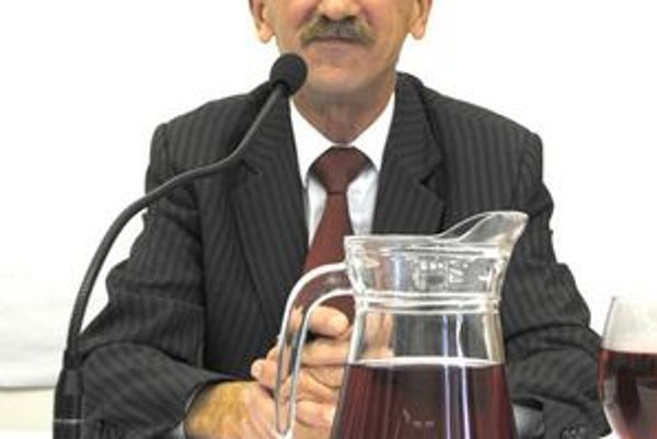 Rudolf Reštei. Predaj hydrotechnológie bol podľa neho zákonný a pre Šacu výhodný.