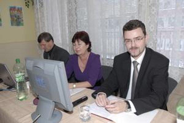Jozef Andrejčák. Najmladší košický starosta bude zarábať 2 390 eur mesačne.