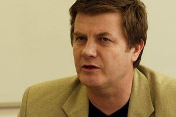 Michal Tkáč končí ako riaditeľ Dopravného podniku mesta Košice.