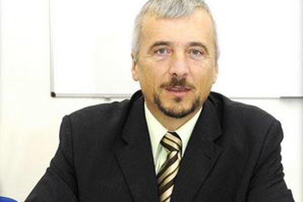 Ivan Zich. Bývalý šéf TEKO sa vrátil do svojej firmy Contex, stále čaká na svoje 90-tisícové odstupné.