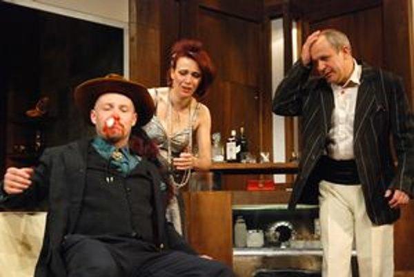 Ľahká zábava v divadle Thália. Premiéru hry plnej humoru stihnete už vo štvrtok.