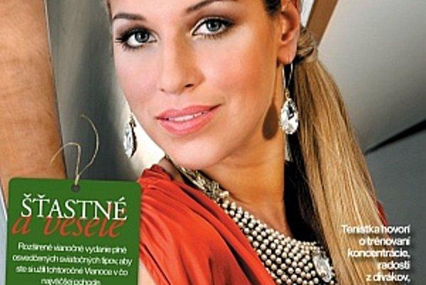 už v piatok 17. 12. v printovej verzii magazínu smeŽeny