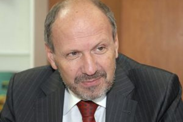 Nedovolili odkúpenie. Františka Knapíka (KDH) mrzí, že nedošlo k dohode.