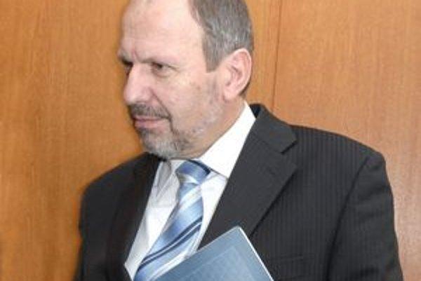 František Knapík (KDH). Exprimátor čelí ďalšiemu obvineniu.