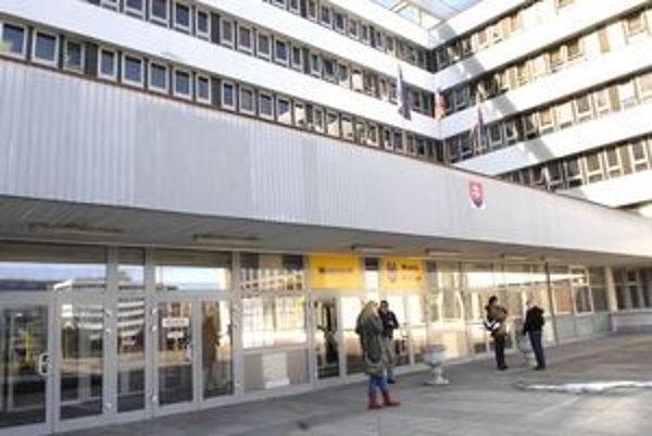 Magistrát mesta Košice čaká veľká reorganizácia.