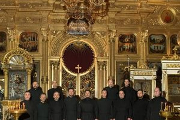 Zbor z Moskvy účinkuje s veľkým úspechom po celom svete.