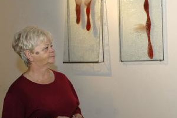 Milovníci umenia, zvlášť toho netradičného, by si v týchto dňoch nemali nechať ujsť návštevu Východoslovenskej galérie.