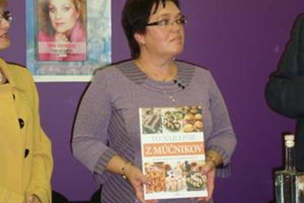 Realizátorka receptov Zdenka Horecká sa snaží zachovávať tradície, no nebráni sa ani novým trendom.