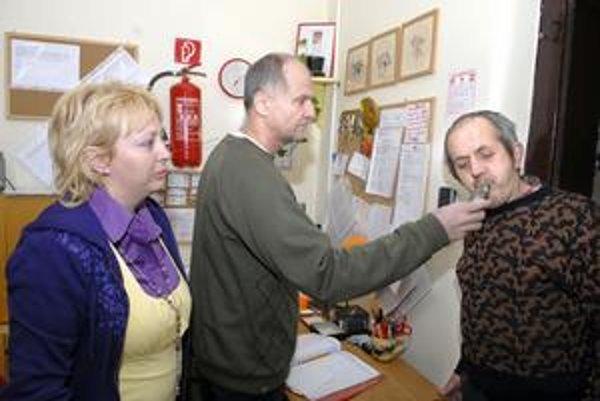 Arcidiecézna charita prevádzkuje v Košiciach niekoľko zariadení.