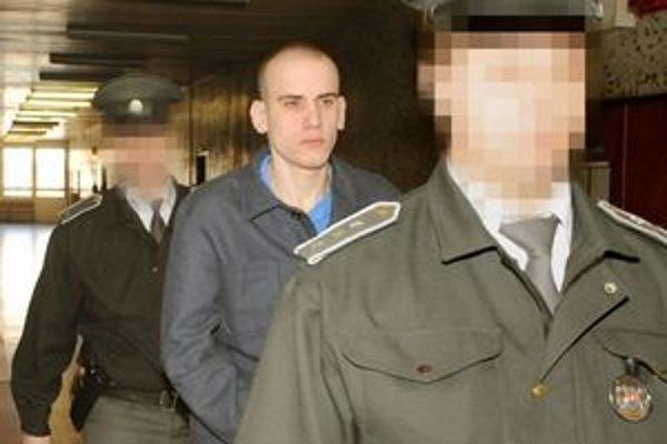 Obžalovaný Anton S. dnes predniesol na súde novú verziu prípadu.