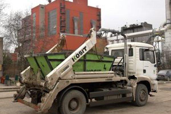 Poslanci rozhodli o modernizácii spaľovne Kosit - spoločného podniku mesta Košice a spoločnosti 4Italy.