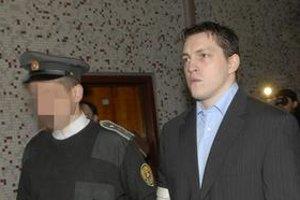 Ladislav Ščurko. Jeho zastupovanie prevzal právnik, ktorý je basketbalovým trénerom a funkcionárom.