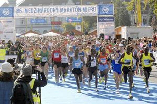 Takýto pohľad sa naskytne Košičanom v nedeľu 3. októbra o hodinu skôr ako v minulosti.