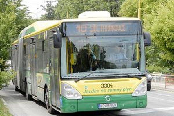Pohodlnejšie nákupy. Dopravná dostupnosť k OC Optima sa oddnes zvýši. Do nákupnej zóny bude premávať každý autobusový spoj č. 10.