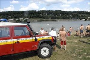 Na Bukovci sa včera utopil v tomto roku druhý človek.