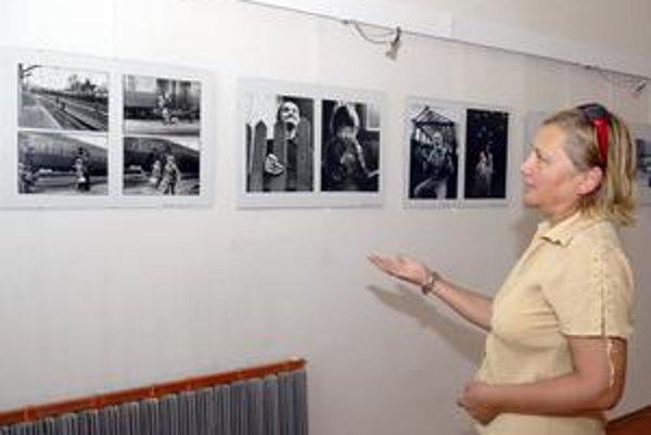 Šestica talentov. Tvorbu fotografov z Litova nájdete v Galérii KOS.