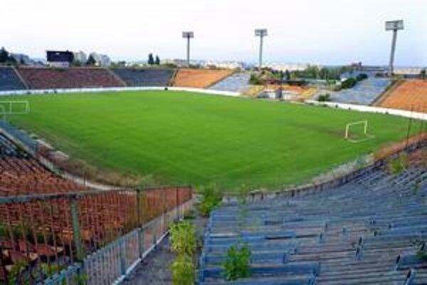 Oproti teraz platnému územnému plánu sa majú v lokalite VŠA vymeniť funkčné plochy športu reprezentované nefunkčným futbalovým štadiónom za plochy občianskeho vybavenia.