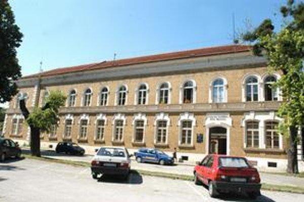 Knižnica Jána Bocatia.