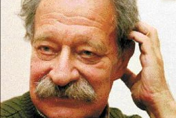 Tomáš Janovic. Obľúbený detský spisovateľ.
