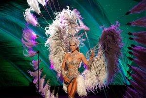 Miss Argentína