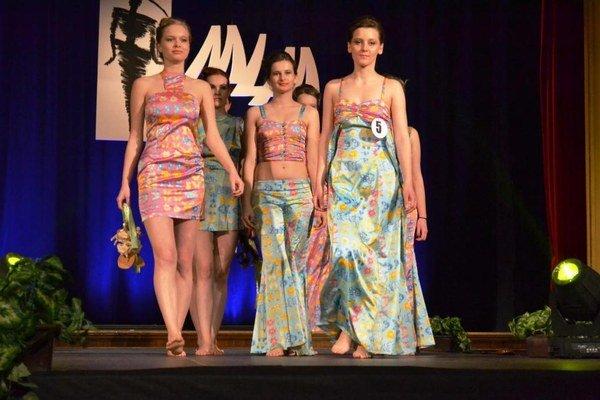 MLM – Módna línia mladých. Každoročne prináša to najlepšie, čo vytvorili budúci módni tvorcovia.