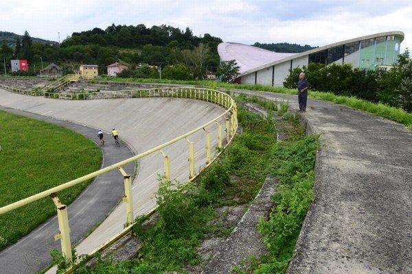Zimný štadión a velodróm pôjdu do prenájmu cez verejnú súťaž.