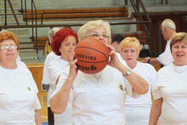 Súperili v tímoch, ale ženám sa darilo veľmi dobre.
