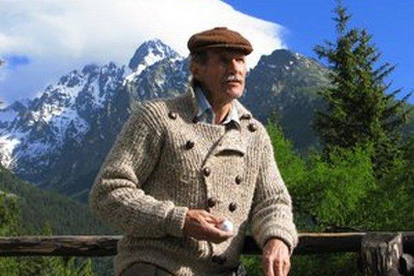 V prvom ročníku získal titul Osobnosť cestovného ruchu za celoživotný prínos chatár Peter Petras.