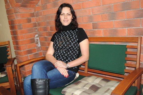 Andrea Rimová. Úspešná spisovateľka z východu.