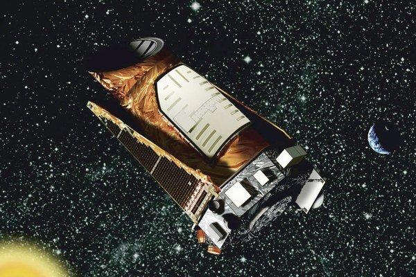 Keplerov teleskop