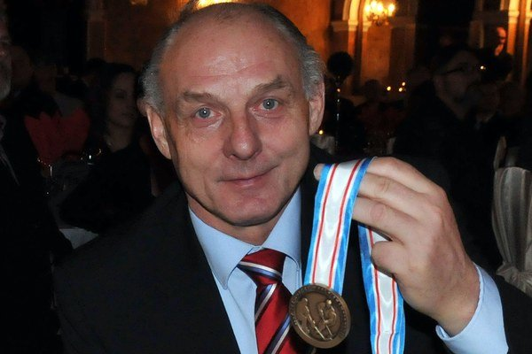 Rudolf Jurčenko.