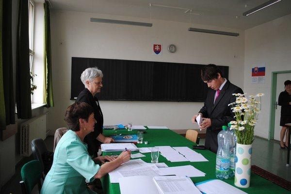 Maturanti. V Prešovskom kraji bude maturovať 7 674 žiakov.
