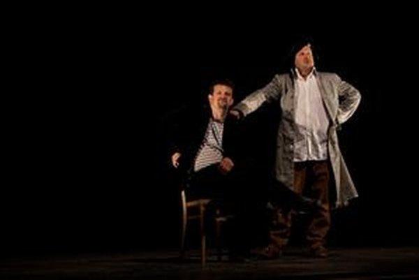 Jedným z účinkujúcich v predošlých ročníkoch Akademického Prešova bolo aj Túlavé divadlo.