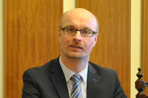 Prednosta Metského úradu v Prešove Jozef Smetana je zodpovedný za priebeh výberových konaní.