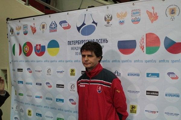 Splnili prvý cieľ. Prešovčania pod vedením trénera R. Baču sa dostali do najlepšej šestky.