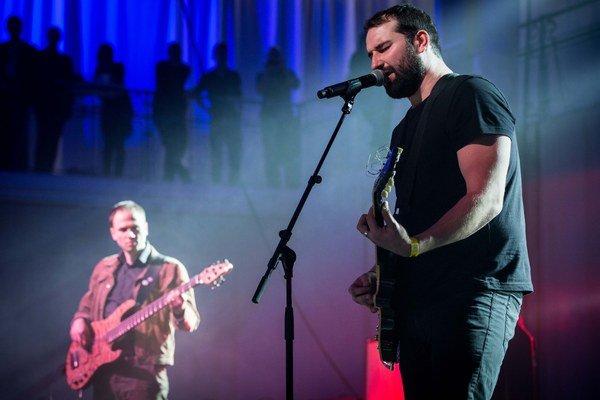 Dve nominácie na ceny Radio_Head Awards má kapela Korben Dallas.