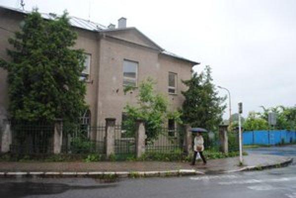 Budova bývalej osvety sa zmení na Centrum ukrajinskej kultúry.