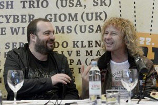 V Prešove vystúpi aj IMT Smile a Peter Nagy.