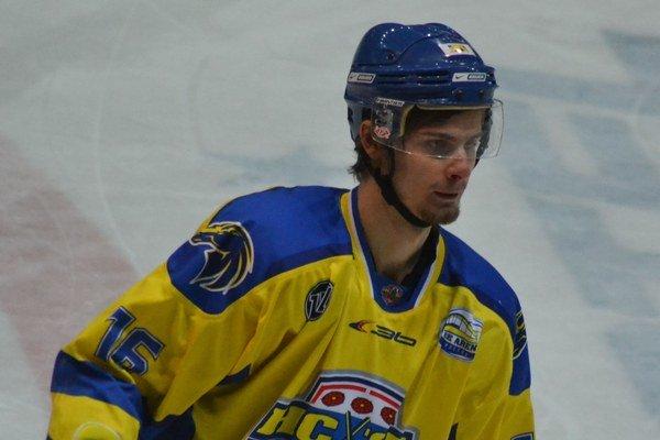 Michal Kivader patrí medzi tých, čo pokračujú v HC 07.