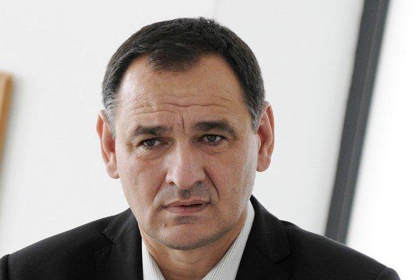 Peter Chudík je favoritom na obhajobu postu prešovského župana.