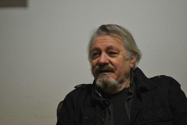 Ladislav Barényi podstúpil dobrodružnú cestu na Balkán.