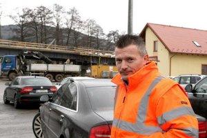 Minister dopravy čaká na výsledok z parlamentu.