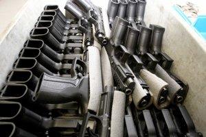 Pri Banskej Bystrici majú zbrojovku.