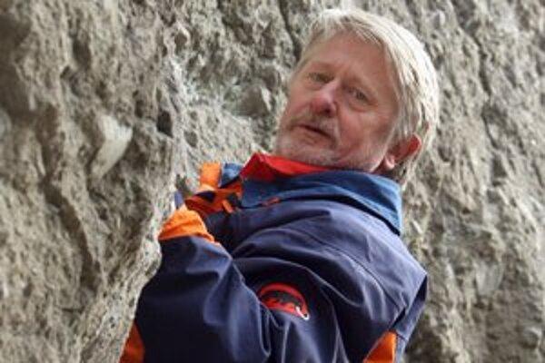 Hosťom festivalu bude známy slovenský horolezec Martin Gablík.